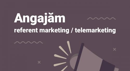 Referent Telemarketing