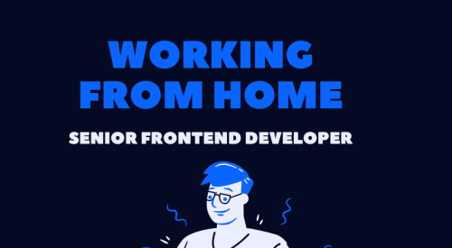 Senior Frontend Developer (Onsite from Cluj or Remote anywhere from Romania