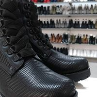 Alpina Shoe