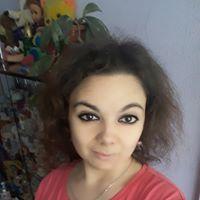 Violeta Alina
