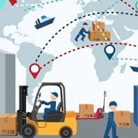 Depozit Logistica