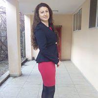 Andreea Pirvu