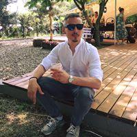 Razvan Parvescu