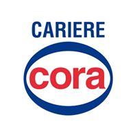 Recrutari Cora