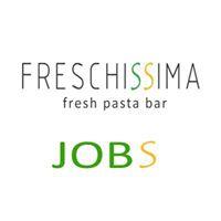 Freschissima Jobs